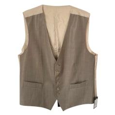 Gilet de costume Karl Lagerfeld  pas cher