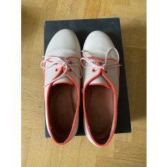 Chaussures à lacets  Maje  pas cher