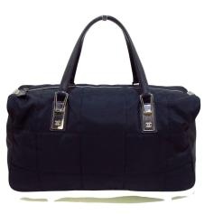 Stoffhandtasche Chanel