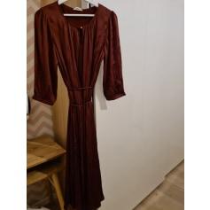 Robe longue Maison 123  pas cher