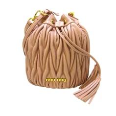 Backpack Miu Miu