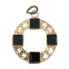Pendant, Pendant Necklace Chanel