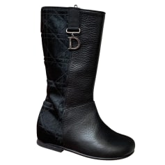 Boots Dior
