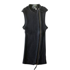 Sleeveless Vest Jean Paul Gaultier