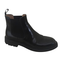 Flat Ankle Boots Church's
