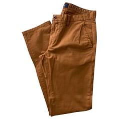 Slim Fit Pants Gant