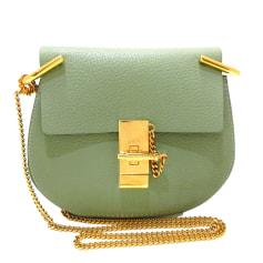 Leather Shoulder Bag Chloé