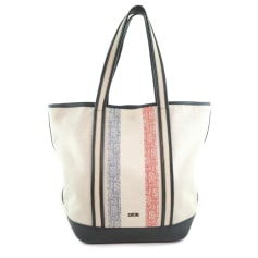 Stoffhandtasche Dior