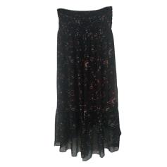 Midi Skirt Ba&sh