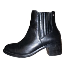 High Heel Ankle Boots Tommy Hilfiger
