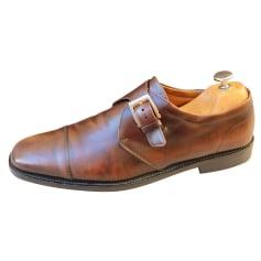 Buckle Shoes Salvatore Ferragamo