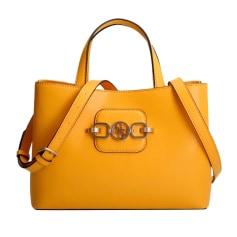 Leather Handbag Guess