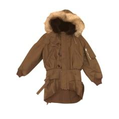 Zipped Jacket Jean Paul Gaultier