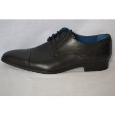 Lace Up Shoes San Marina