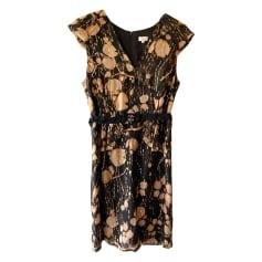 Midi Dress Hoss Intropia