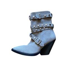 Cowboy Boots Iro
