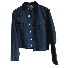 Denim Jacket Jean Paul Gaultier
