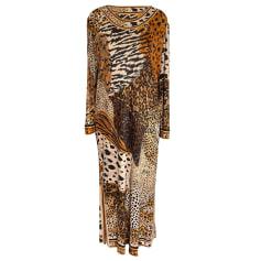 Robe longue Leonard  pas cher