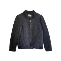 Zipped Jacket Ba&sh