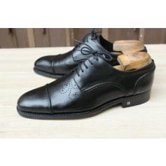 Lace Up Shoes Louis Vuitton Archlight