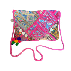 Pochette Antik Batik  pas cher