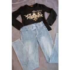 Ensemble & Combinaison pantalon H&M  pas cher
