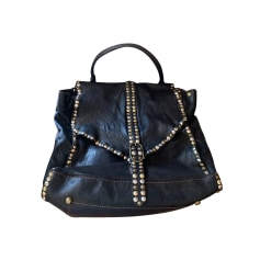 Leather Oversize Bag Campomaggi
