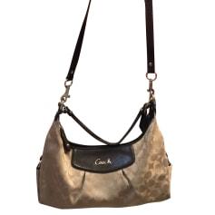 Non-Leather Handbag Coach