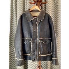 Zipped Jacket Marlboro Classics