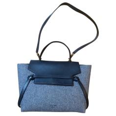 Lederhandtasche Céline Belt