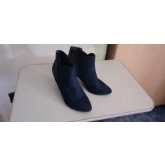 High Heel Ankle Boots Tamaris