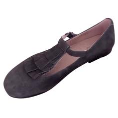 Chaussures à boucle Jacadi  pas cher