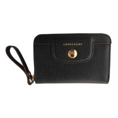 Porte-monnaie Longchamp  pas cher