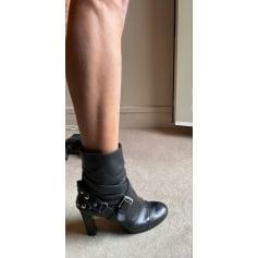 Cowboy Ankle Boots Sonia Rykiel