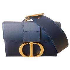 Lederhandtasche Dior 30 Montaigne