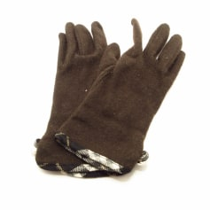 Gloves Burberry