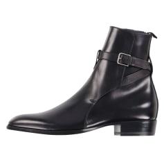 Boots Saint Laurent