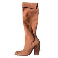 Thigh High Boots Cosmoparis