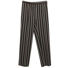 Straight Leg Pants Kenzo