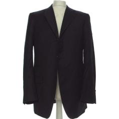 Veste de costume Carven  pas cher