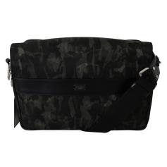 Leather Shoulder Bag Dolce & Gabbana