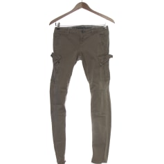 Skinny Pants, Cigarette Pants Guess