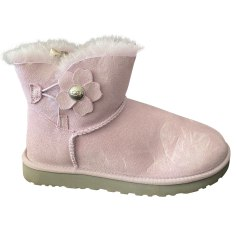 Flat Ankle Boots UGG