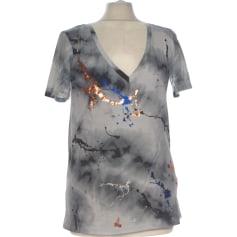 Top, T-shirt Desigual