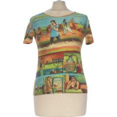 Top, T-shirt Aventures des Toiles