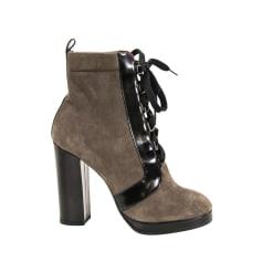Bottines & low boots à talons Marc Jacobs  pas cher
