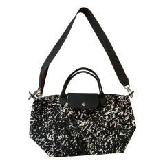 Non-Leather Shoulder Bag Longchamp