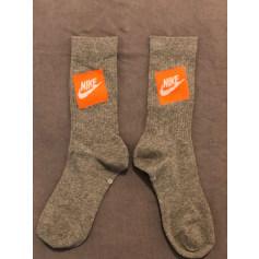 Chaussettes Nike  pas cher