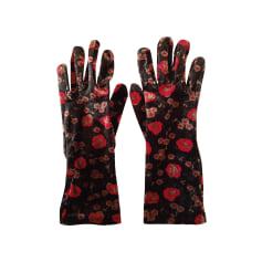 Gloves Kenzo