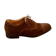 Chaussures à lacets Gant  pas cher